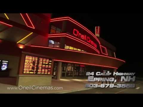 O'Neil Cinema 12 in Epping, NH