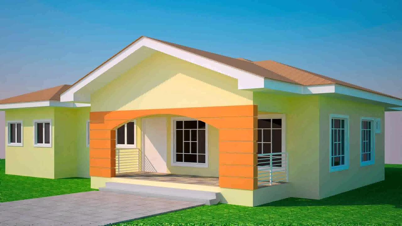 4 Bedroom Bungalow House Plans Kenya Gif Maker Daddygif Com See Description Youtube