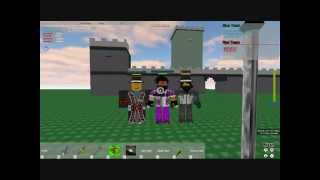 Roblox On Crack? (Old Video)