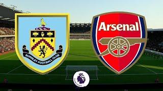 FINAL LEAGUE GAME!!! | Burnley vs Arsenal | Match Preview