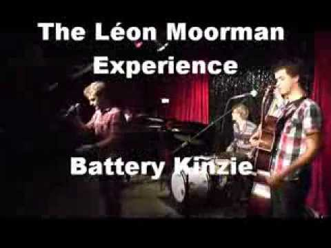 The Léon Moorman Experience - Battery Kinzie