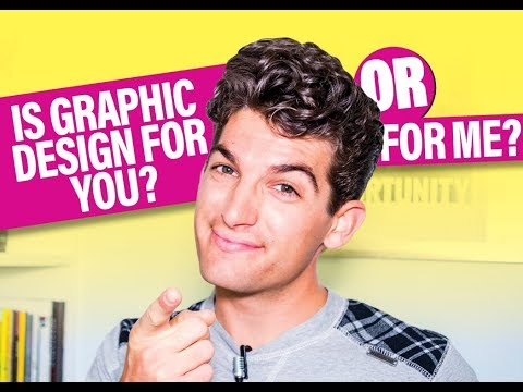 Is Graphic Design Right For Me or For You?