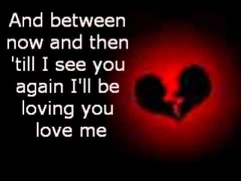 Love Me - Collin Raye