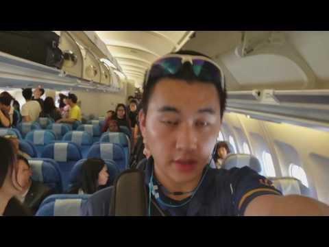 Arriving & Landing @ Guangzhou Airport