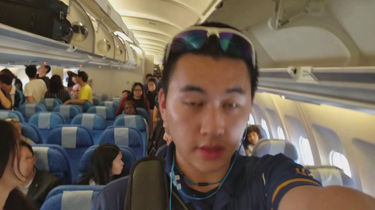 Aeroporto Guangzhou Arrive : Arriving & landing @ guangzhou airport youtube