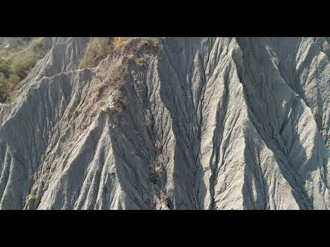 龍崎牛埔的絕美地景 20180101
