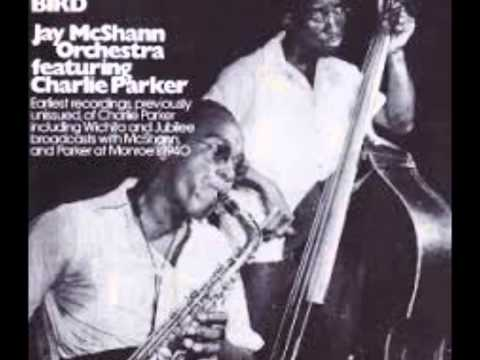 Jay McShann & His Orchestra - I´m Forever Blowing Bubbles
