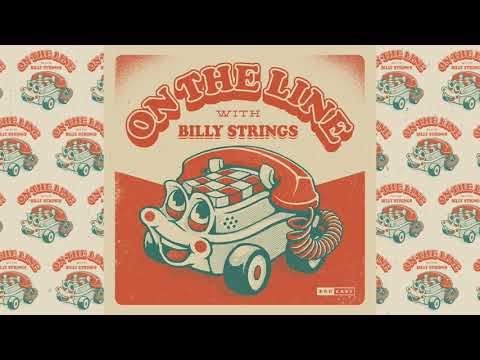 On The Line with Billy Strings Trailer