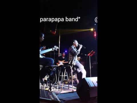 Anak jalanan metropolitan cover by.parapapa band