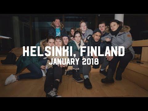VaynerMedia Goes to Helsinki, Finland