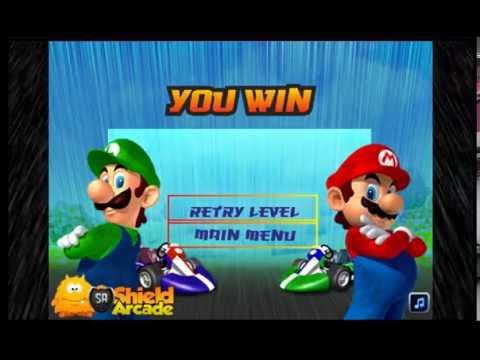 Игры онлайн Марио и другие водопроводчики (Обзор) Online Games Mario and other plumbers (Review)