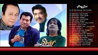 Lagu Dangdut Lawas   Caca H+Mansyur S+Imam S+Meggy Z