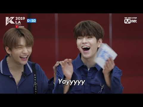 [#KCON19LA] STAR COUNTDOWN D-10: STRAY KIDS