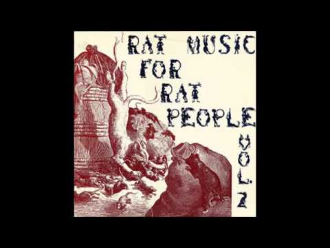 Butthole Surfers - 01 - Rat Music For Rat People vol 2 - Butthole Surfers Theme Song