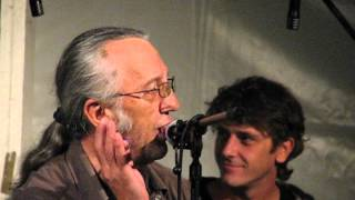Don Mentony Band - Rekla je ne (Live, Unplugged)