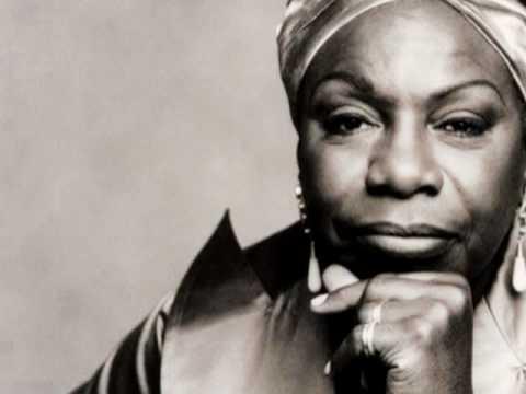 Nina Simone To Be Young Gifted And Black
