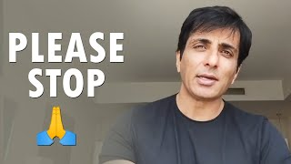 PLEASE STOP🙏: Real Hero Sonu Sood Request Government To Cancel Board Exams | Daily Culture