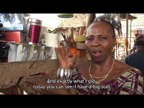 Liberia: Next Level Business Programme