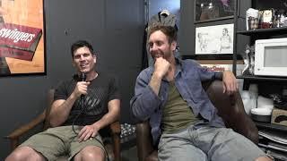 Michael Schwartz & Tyler Nilson   The Peanut Butter Falcon