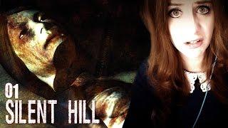 Silent hill 1 #01 - sie lief in den nebel ● let's play silent hill 1