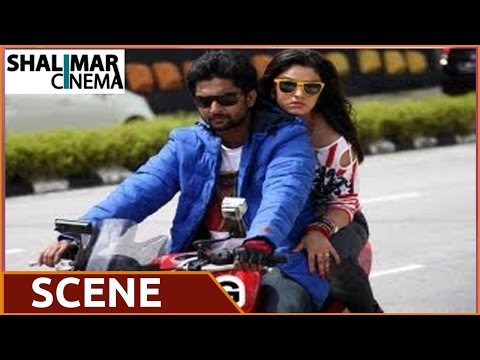 paisa-video-songs-||-mayya-mayya-video-song-||-nani,-sidhika-sharma