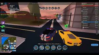 Roblox making the party in my ape and bought 2 new vehicles jailbreak Henrinouse feat