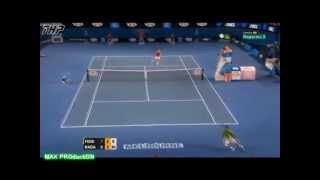 За что я люблю большой теннис │ Why I love tennis
