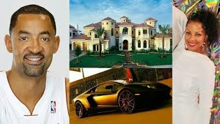 Juwan Howard - Lifestyle | Net worth | cars | houses | Wife | Family | Biography | Information