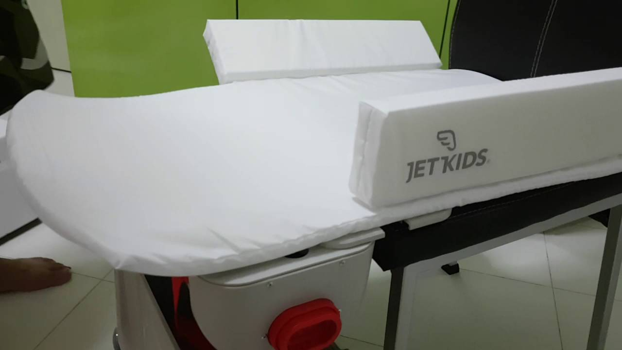 Unboxing JETKIDS Bedbox
