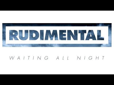 Rudimental - Waiting All Night ft. Ella Eyre [Radio Rip]