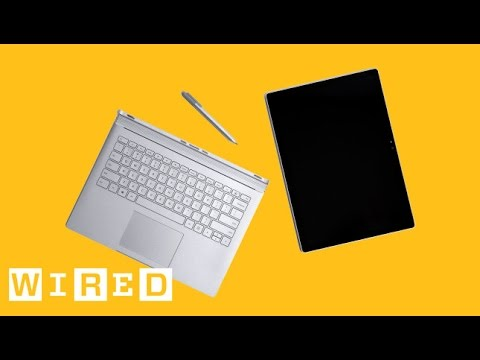 The Surface Book Really Is the Ultimate Laptop