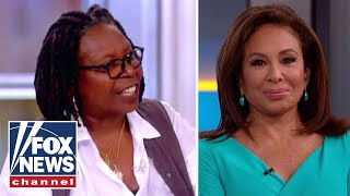 Download Judge Jeanine on her explosive exchange on 'The View' Mp3 and Videos