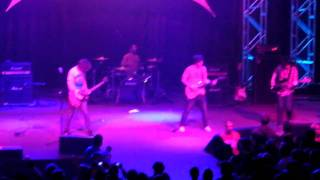 Helix Nebula - Anamanaguchi Live at PAX East 3/26/10