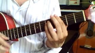 Гранитный камушек (Божья коровка) Аккорды на гитаре(Песни под гитару. Гранитный камушек (Божья коровка) Аккорды в тональности Am (ля-минор) Dm (ре-минор) и Em (ми-мино..., 2013-08-19T09:45:35.000Z)
