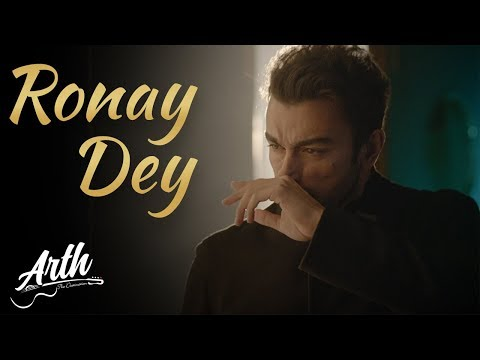 Ronay Dey Full Video Song | Arth The...