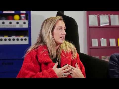 Entrepreneur with Dūcere, Series 7 - Erika Geraerts, Co-Founder of Fluff