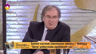 Epididimit ve Varikosele Karşı Kür - TRT DİYANET