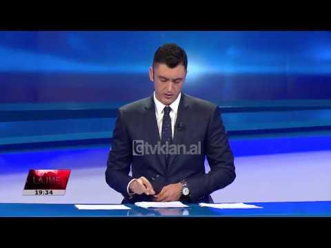 Edicioni i Lajmeve Tv Klan 21 Gusht 2018, ora 19:30