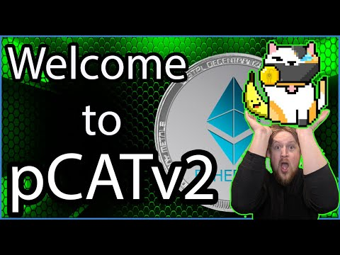 Welcome to PussyCatCore OR pCATv2 - Rewards paid in ETHEREUM !!!!!