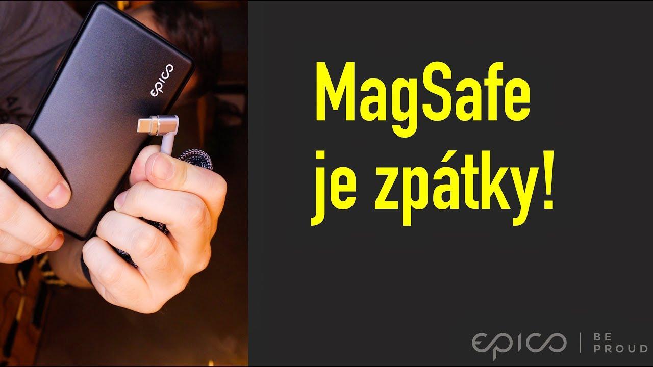 Download MagSafe je zpátky!