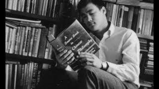 Bruce Lee y la filosofía de las artes marciales