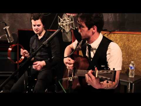 "Panic! At The Disco - ""New Perspective"" ACOUSTIC (High Quality)"