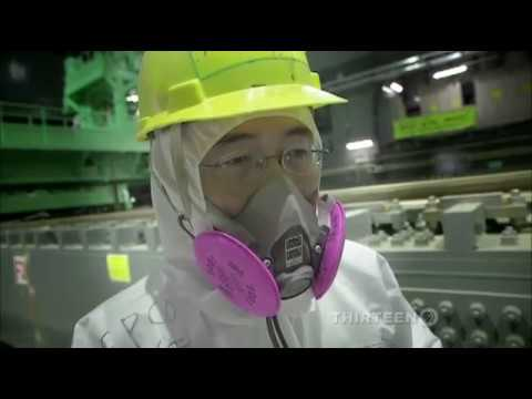 Inside Fukushima - A Rare Visit Inside the Nuclear Reactor Facing Challenging Cleanup