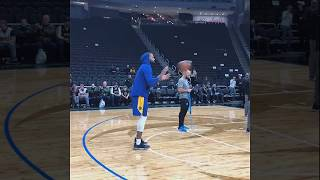 DeMarcus Cousins Gets Ready For NBA Return  Warriors Debut!