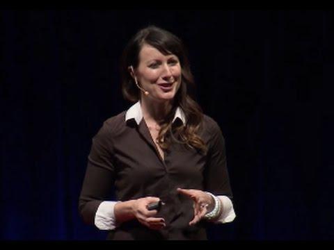 Please Touch the Art | Jen Lewin | TEDxMileHigh