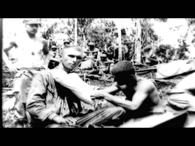 Medical Service In The Jungle 1944 WWII U.S. Army (full)