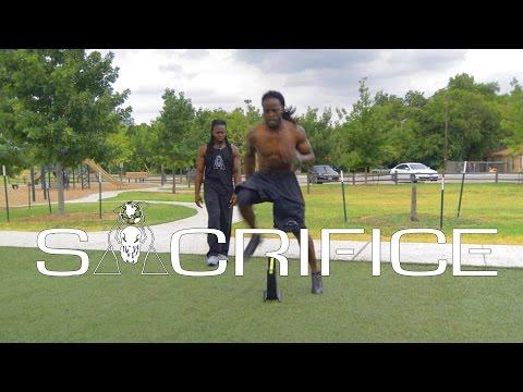 Nike Sparq Stationary Speed Training