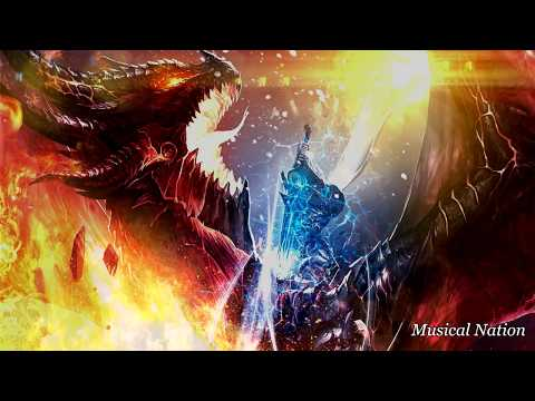 10 Hour Epic Music Mega Mix  Powerful Instrumental Music Mix Vol 5 POWER OF EPIC