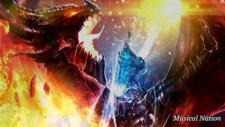 10 Hour Epic Music Mega Mix - Powerful Instrumental Music Mix Vol 5 - Best Powerful Epic Music Mix