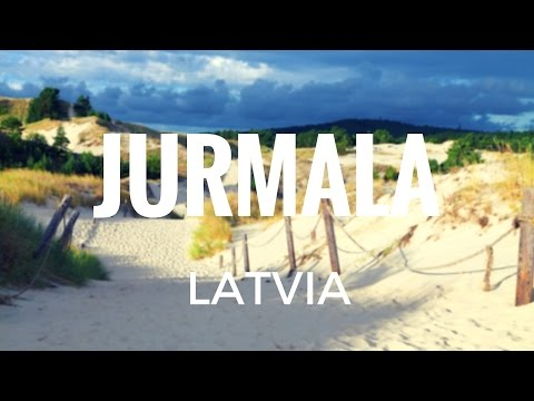 Latvia - Jurmala